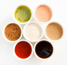 Sauces/Canned