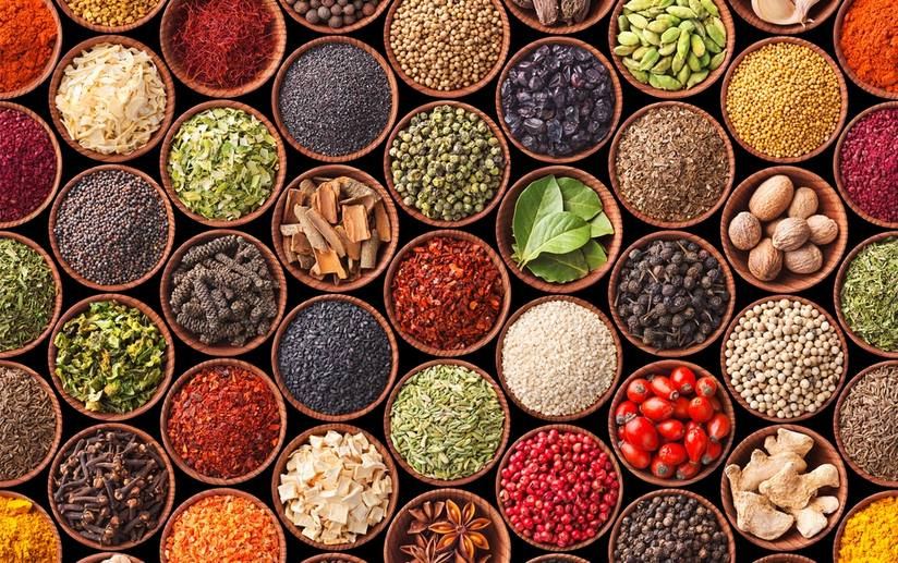 Herbs/Spices